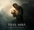 HEXA MERA_ENLIGHTENMENT_COVER