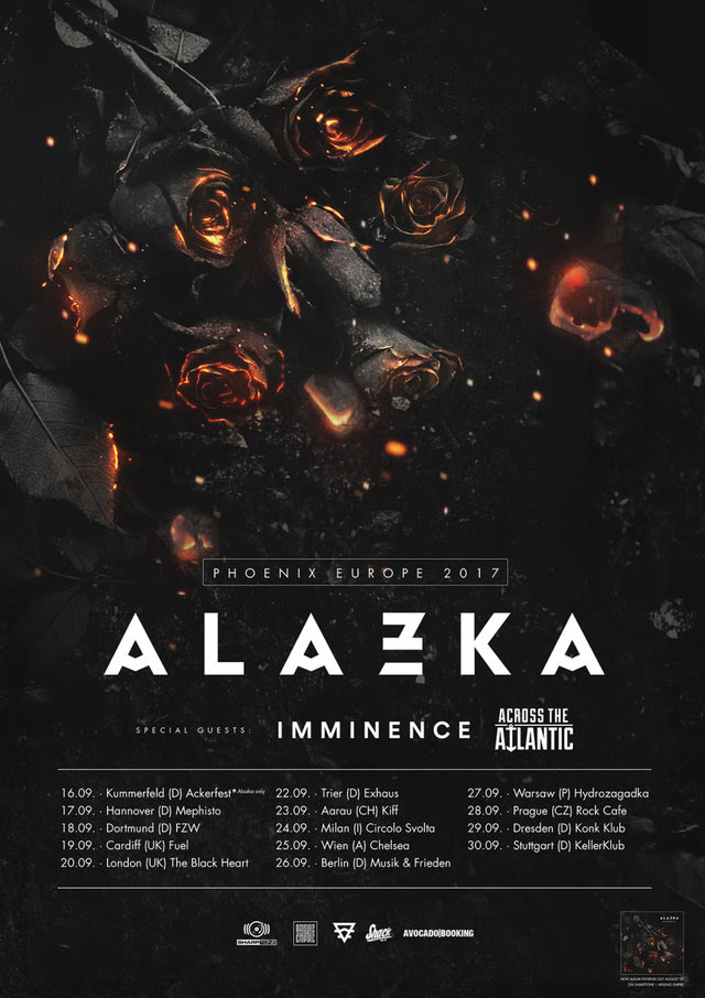 ALAZKA Tour