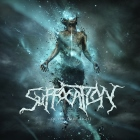 Suffocation - ...Of The Dark Light - Artworkkl