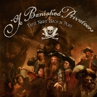 YE BANISHED PRIVATEERS - Cover