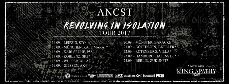 Ancst Tour
