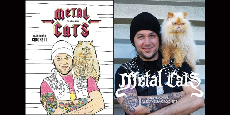 metal-cat-coloring-book