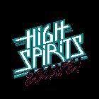 HRR574_HighSpirits_Escape_LP_jacket