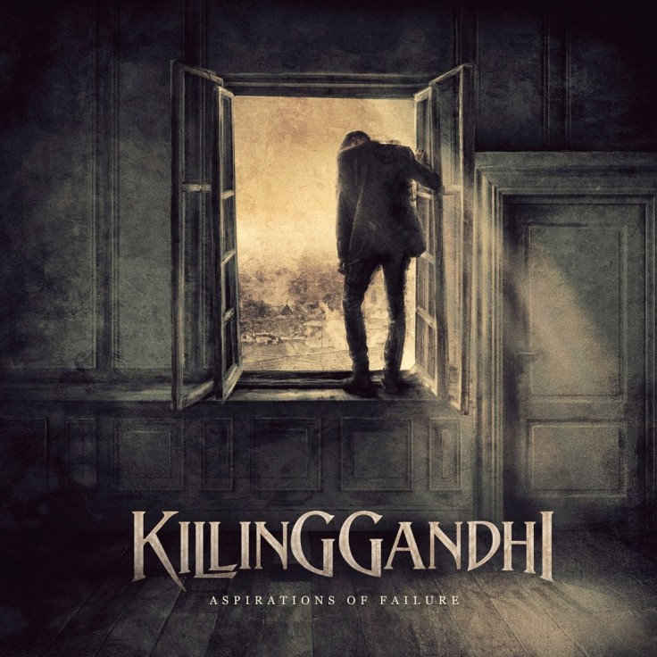 Killing Ghandi