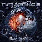MANIGANCE Machine Nation Cover 140x140