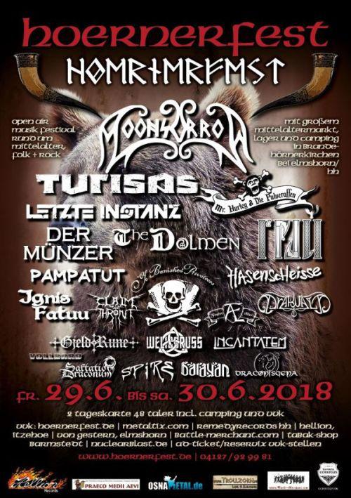 Hörnerfest 2018