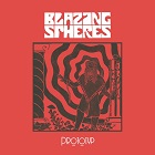 Blazing Spheres_Prototyp_Cover