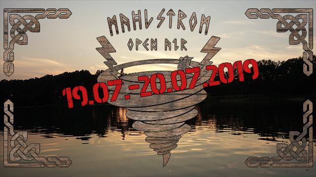 Mahlstrom 2019