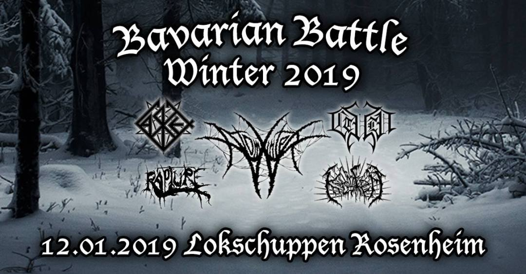 winter battle