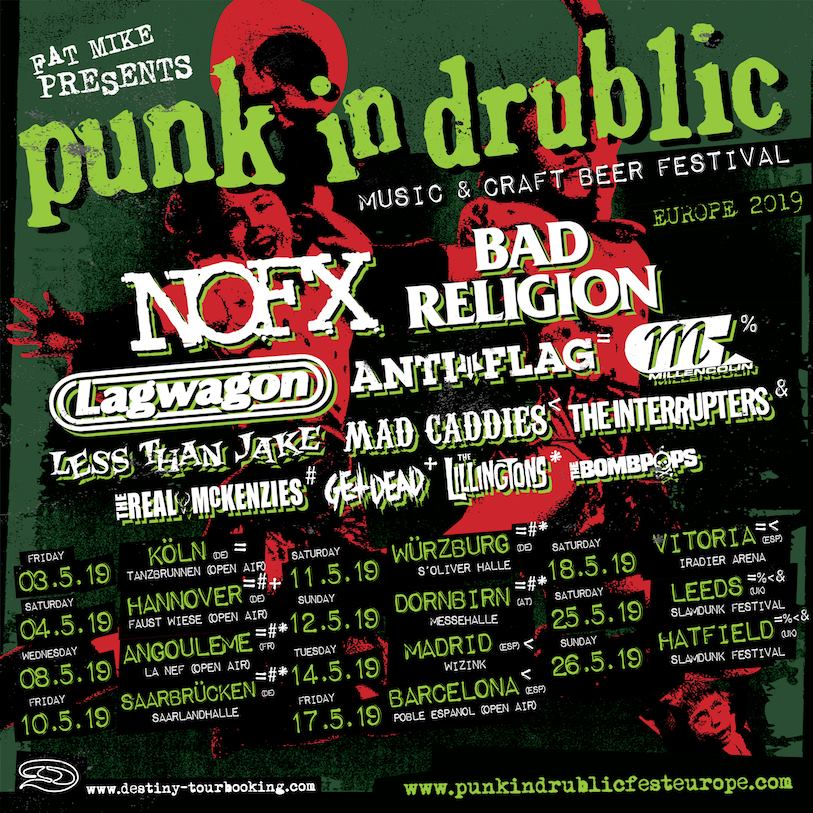 Punk-In-Drublic-Tour-2019