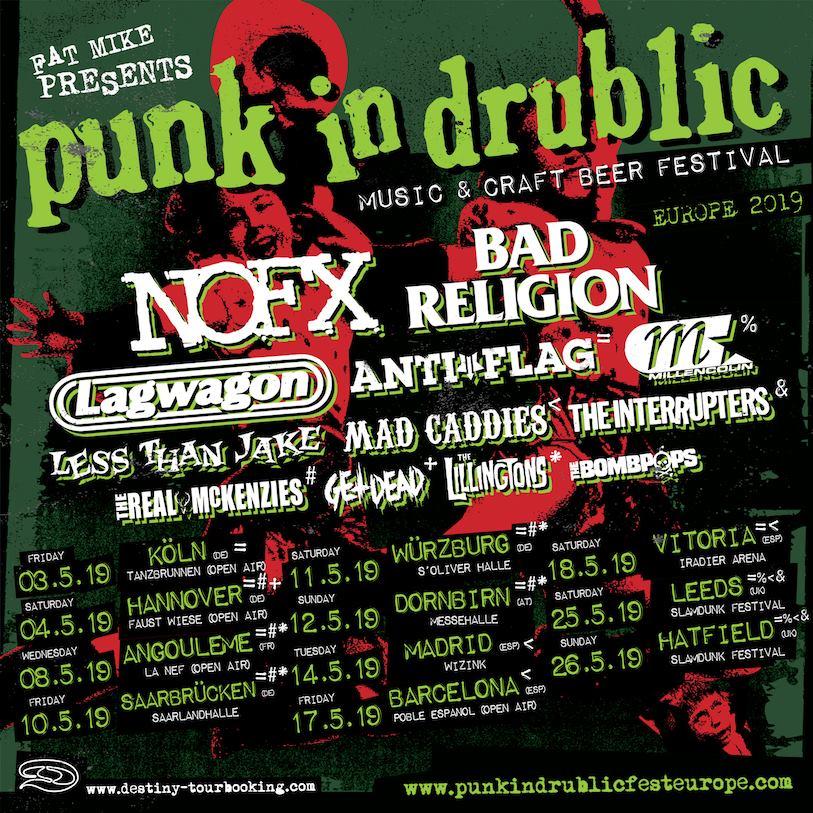 Punk-In-Drublic-Tour-2019