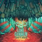 LONE GUNMEN -LeadSkies_CD_Front_rgb