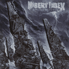 Misery Index Rituals of Power Cover