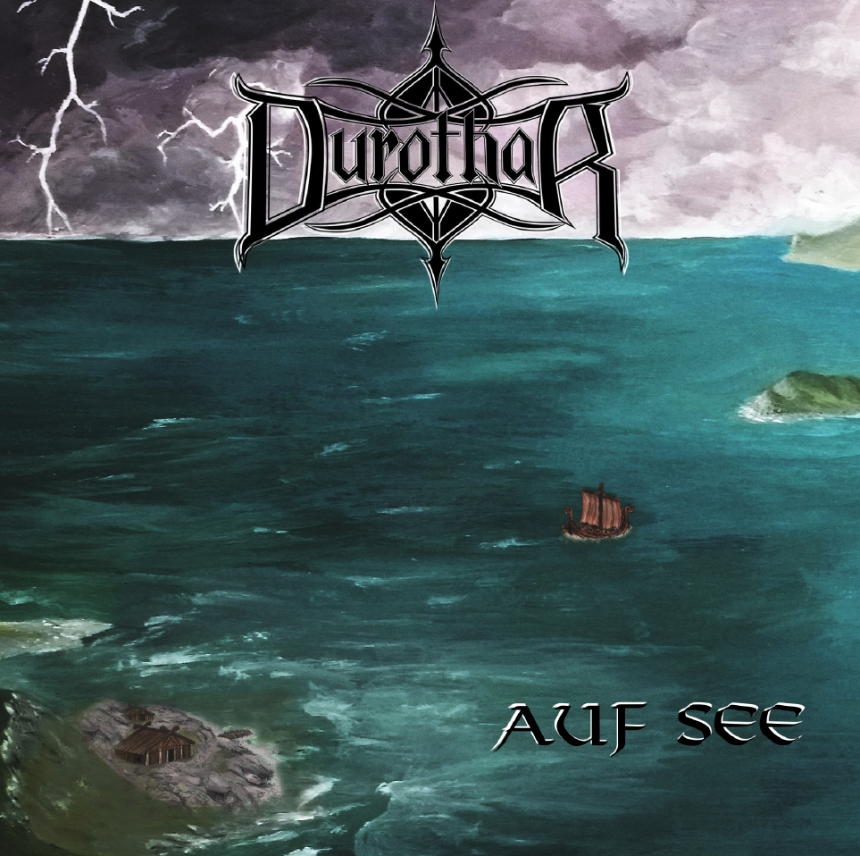 Durothar - Auf See Cover