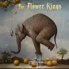 The Flower Kinge - Waiting For Miracles Albumcover-min