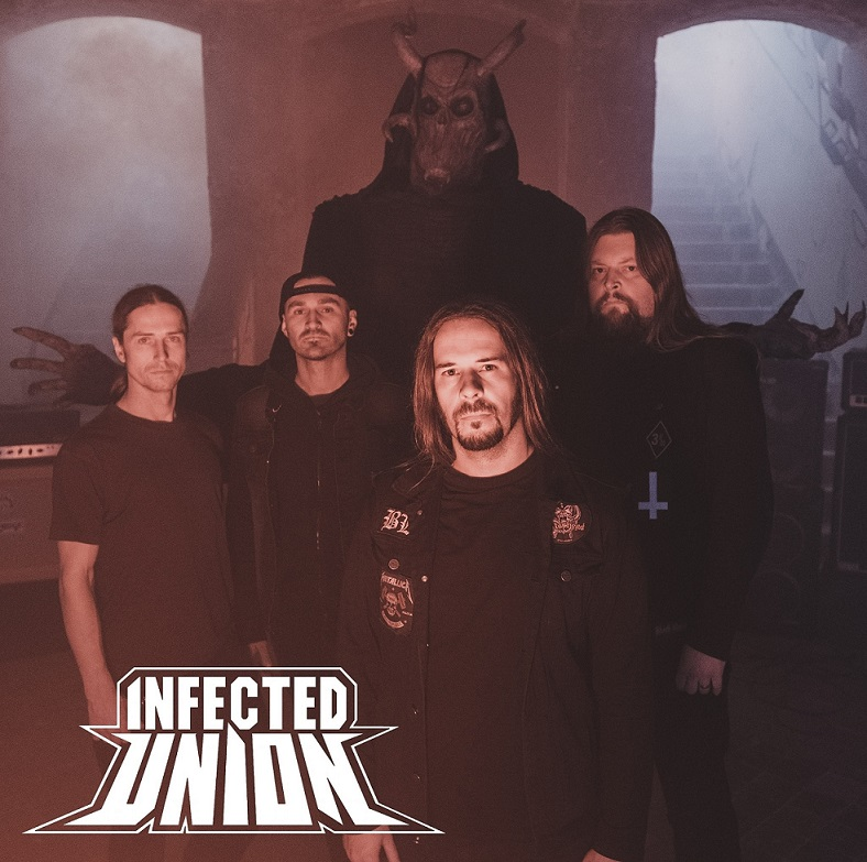 Infected Union Promoshot