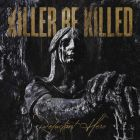 Killer Be Killed Reluctant Hero Cover