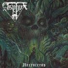 Asphyx - Necroceros Albumcover
