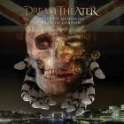 Dream Theater Distant Memories Live in London Cover-min