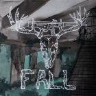 Burning Cross - Fall Coverartwork