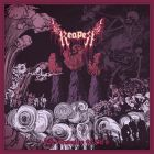 Reaper - The Atonality of Flesh Cover